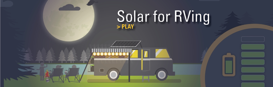 Go Power! Solar for Rving